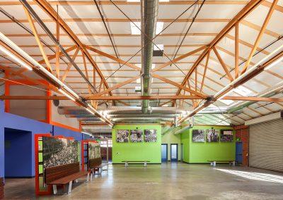 UFCW Union Hall