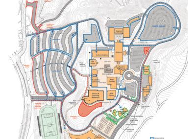 Phasing Plan 2006