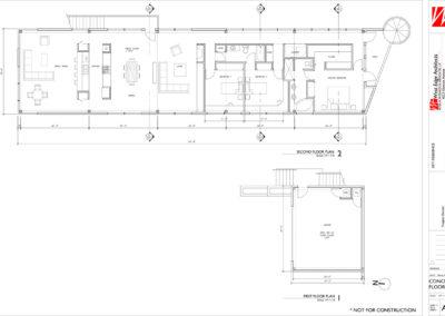 Floor Plan drawings