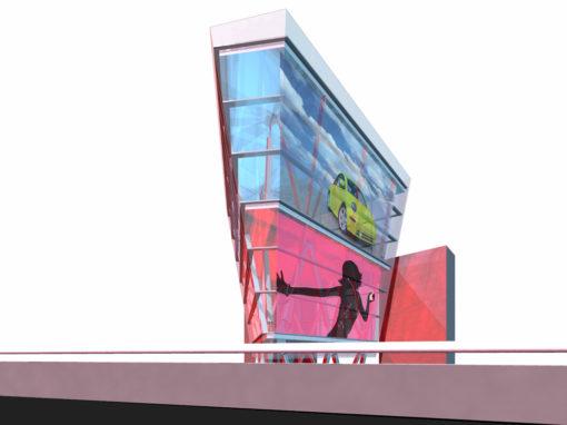 Billboard Building