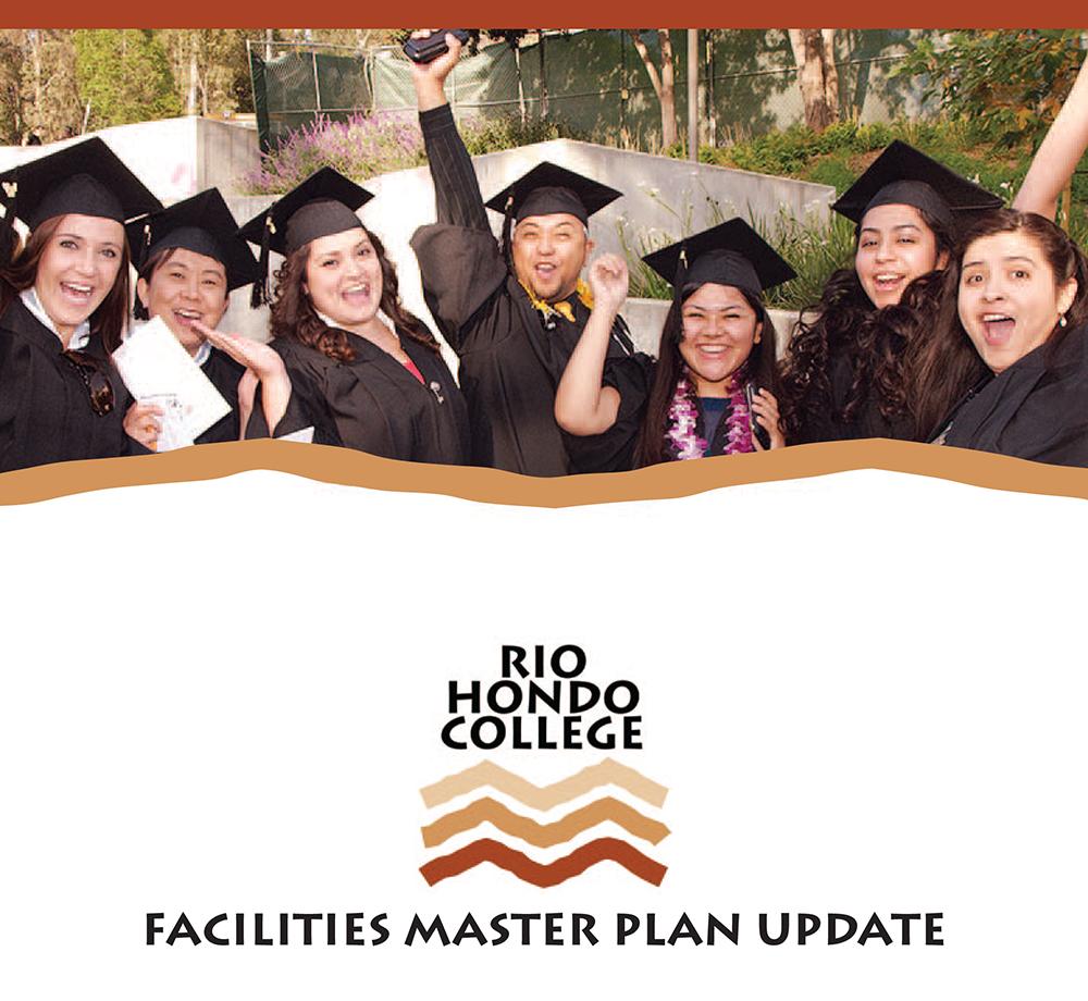 Master Plan Update Graphic